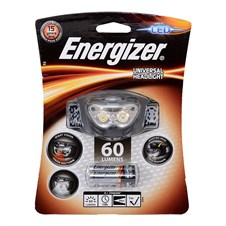 Energizer Headlight Led x3 Technology Kafa Feneri