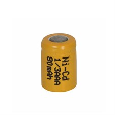 Power-Xtra 1.2V Ni-CD 1/3AAA 80 mAh Şarjlı Pil