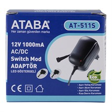 Ataba AT-511s Switch Mode Adaptor